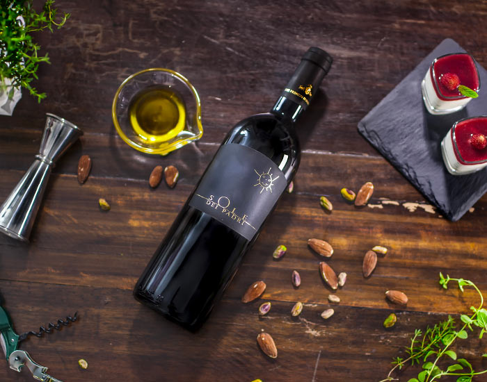 Sicilian Wine Brands
